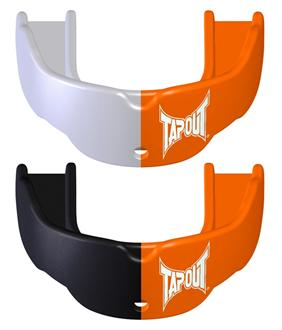 TapouT Set of Singe Tray Mouthguards